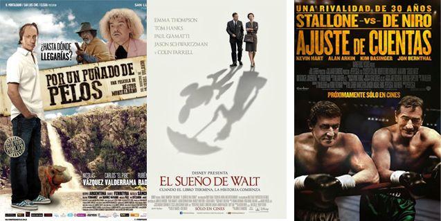 Una sobre sueños, un ajuste de cuentas y un estreno nacional con Nico Vázquez