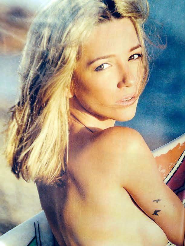 La producción hot de Micaela Breque: Soy más bohemia que Calamaro