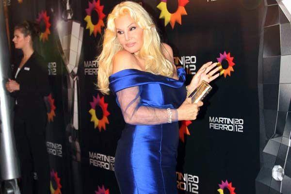 Susana Giménez cumple 70: según pasan los años