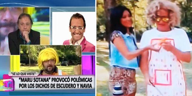 Las disculpas que Aníbal Pachano no aceptó de Silvina Escudero y Waldo