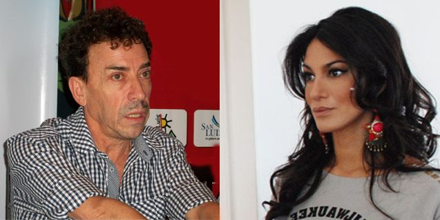Aníbal Pachano demandará por discriminación a Silvina Escudero