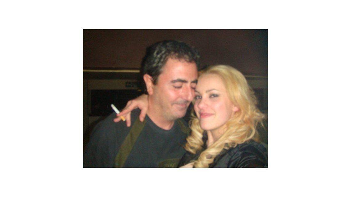 La intimidad de Mariana Diarco, ex de Calamaro, y Eduardo de la Puente