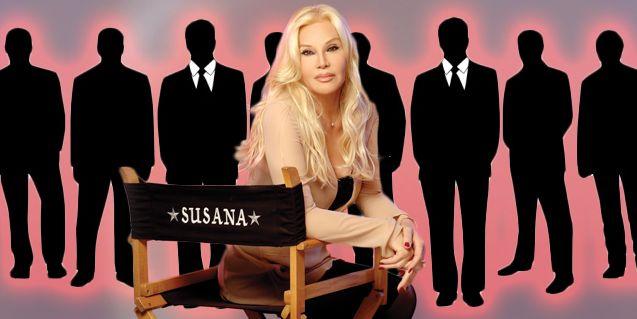 Susana Giménez: Tengo un par de festejantes pero no me gustan