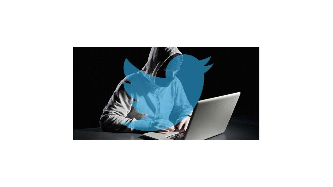 Misterio: El hacker de los famosos cerró su cuenta pero reapareció con otra