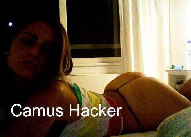 Lista famosos escrachados por Camus Hacker