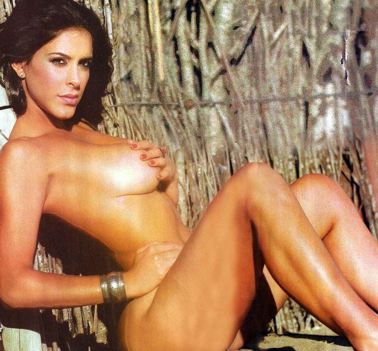 Celeste Muriega, la nueva archienemiga de Victoria Xipolitakis, mostró todo