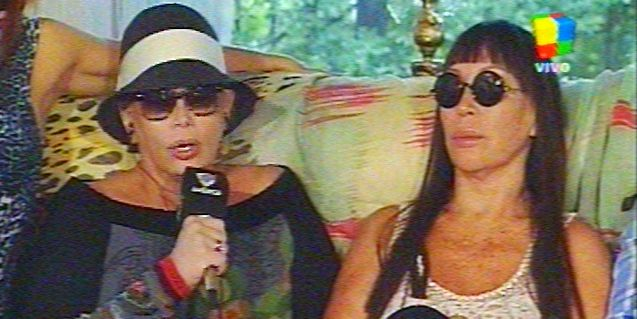 Moria Casán: Me gustaría hacer temporada en Buenos Aires el próximo verano
