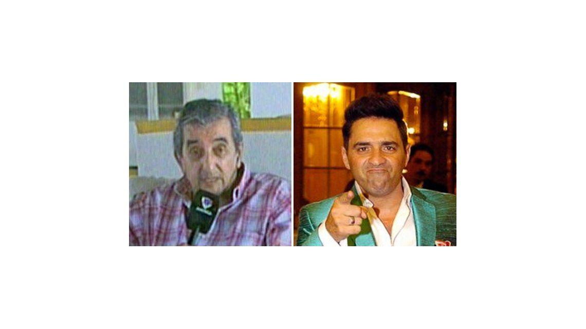 Negro Álvarez, con todo: Iúdica, vos le tenés que agradecer a Tinelli