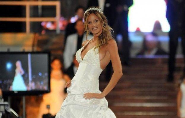 Paula Chaves: Me voy a casar de blanco, por Iglesia, en el Tattersall de Palermo