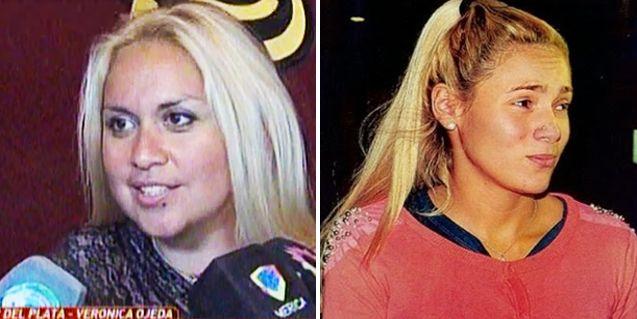 Verónica disparó contra Rocío: Me da asco nombrarla