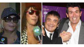 Carmen Barbieri y Moria Casán vs Nito Artaza y Cherutti: Me dan vergüenza