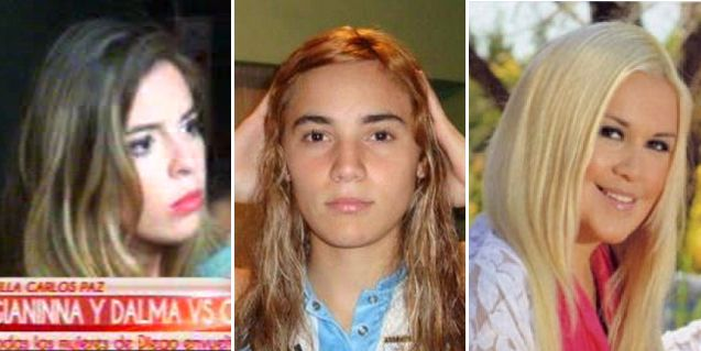 Tras la separación de Diego, Dalma aclara: Nunca fui amiga de Rocío Oliva