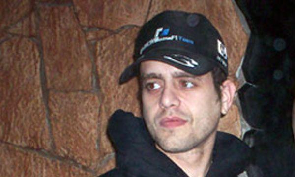 Carlitos Nair salió a la calle por primera vez desde su internación por adicciones