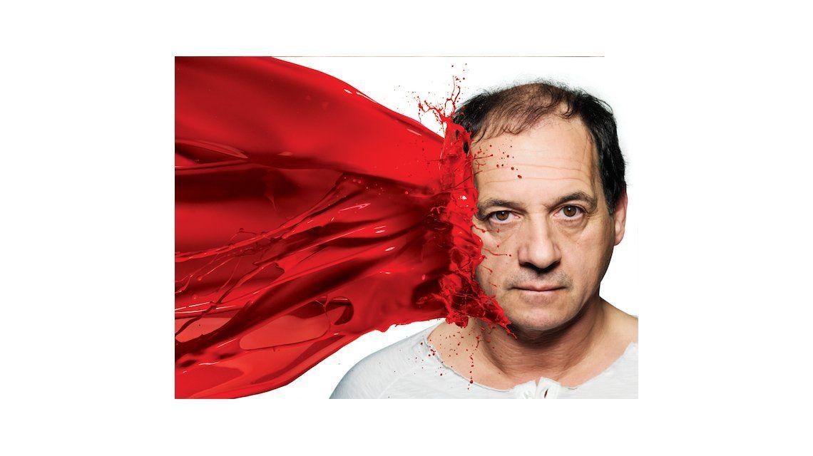 Julio Chávez, lejos de los escándalos de Farsantes, brilla en teatro con Red