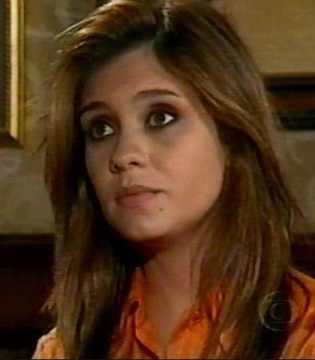 La mejor villana: ¿quién es Adriana Esteves? Carminha en