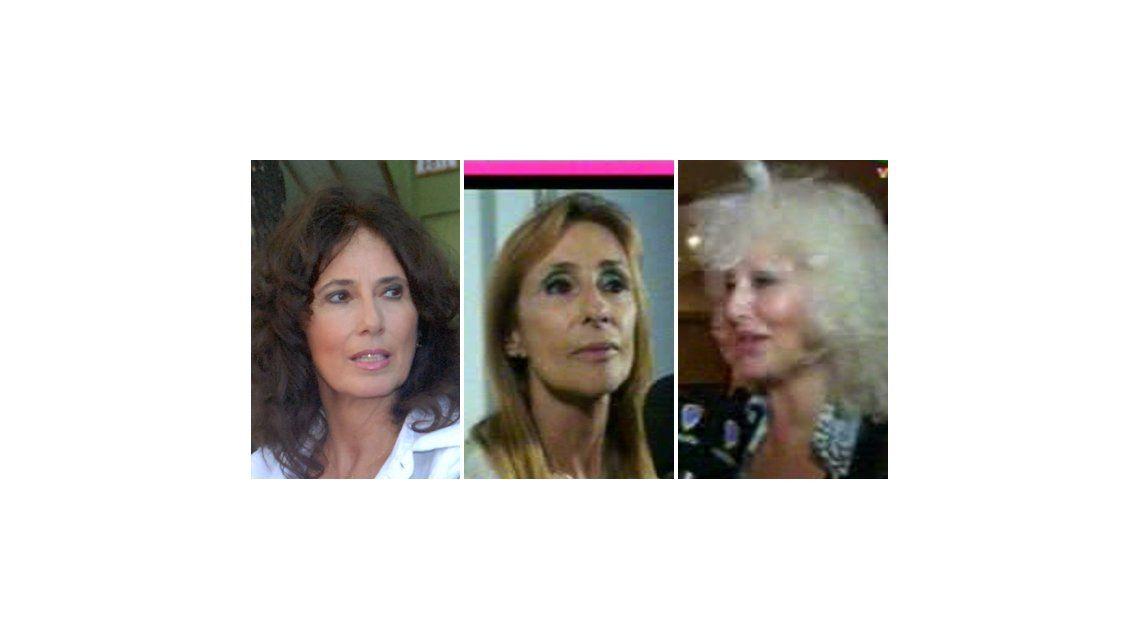 Guerra en Familia de mujeres: Kuliok furiosa y Florimonte vs Albinoni