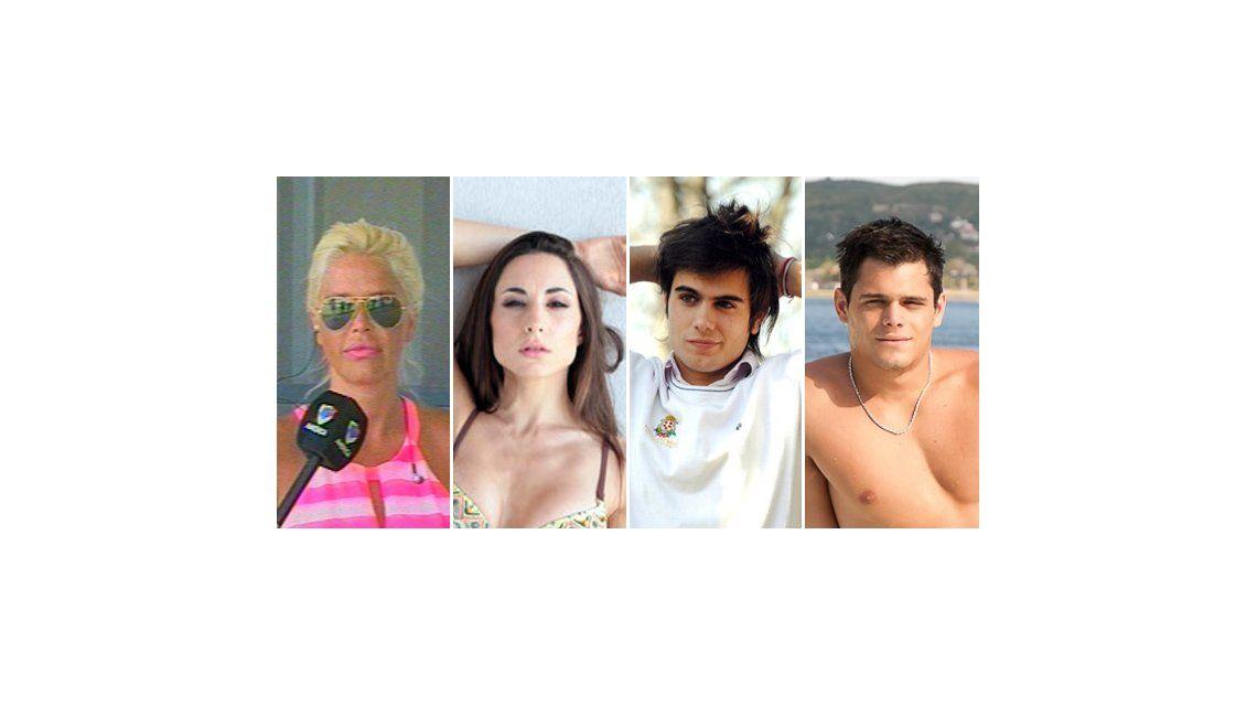 No jodan más porque los separo del elenco, advirtió Nazarena Vélez