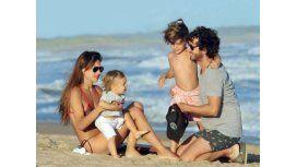 Nació el hijo de Pampita y Benjamín Vicuña: Bienvenido, Don Benicio
