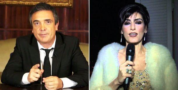 Nito Artaza: A Milone la saludé con un buenas noches y nada más