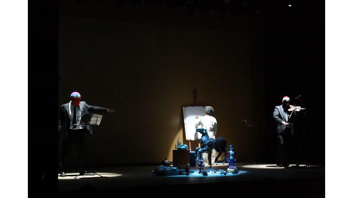Teatro 21 levantó el telón: la agenda de las obras del Centro Cultural de Barracas