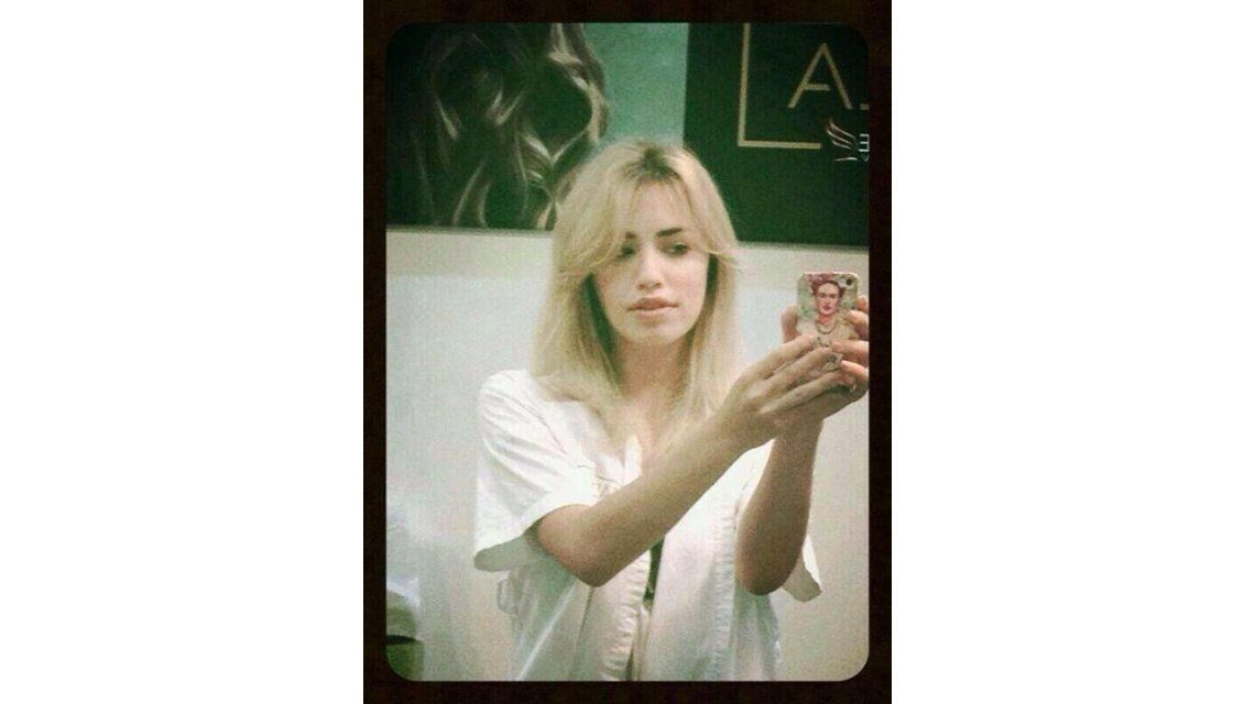 La foto porno de Lali Espósito