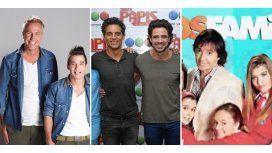 Nueva noche en el prime time de la tele: tres programas debutan en Telefe