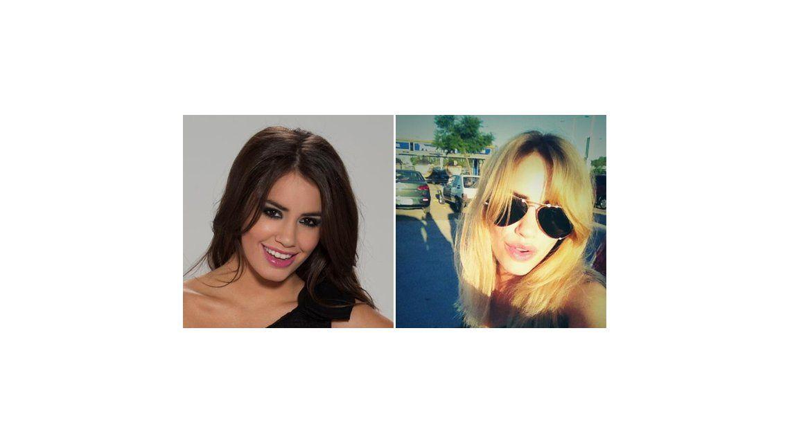 Cambio de look para Lali Espósito; ahora es rubia y así se muestra en Twitter