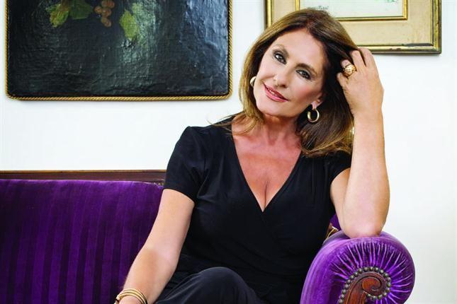Silvia Fernández Barrio sobre su nuevo reality: El límite siempre lo pongo yo