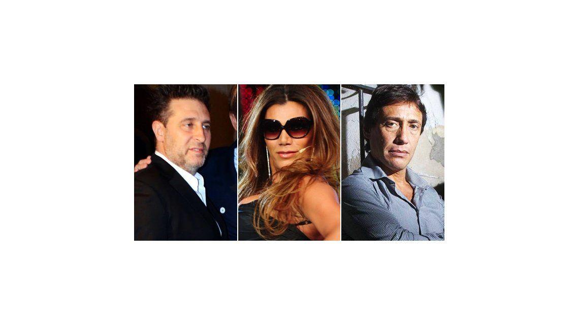 La verdad y los detalles de la pelea del marido de Flor de la V y Fabián Gianola