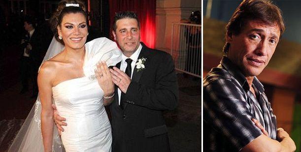 El primer escándalo del verano: Gianola y el marido de Flor de la V a las trompadas