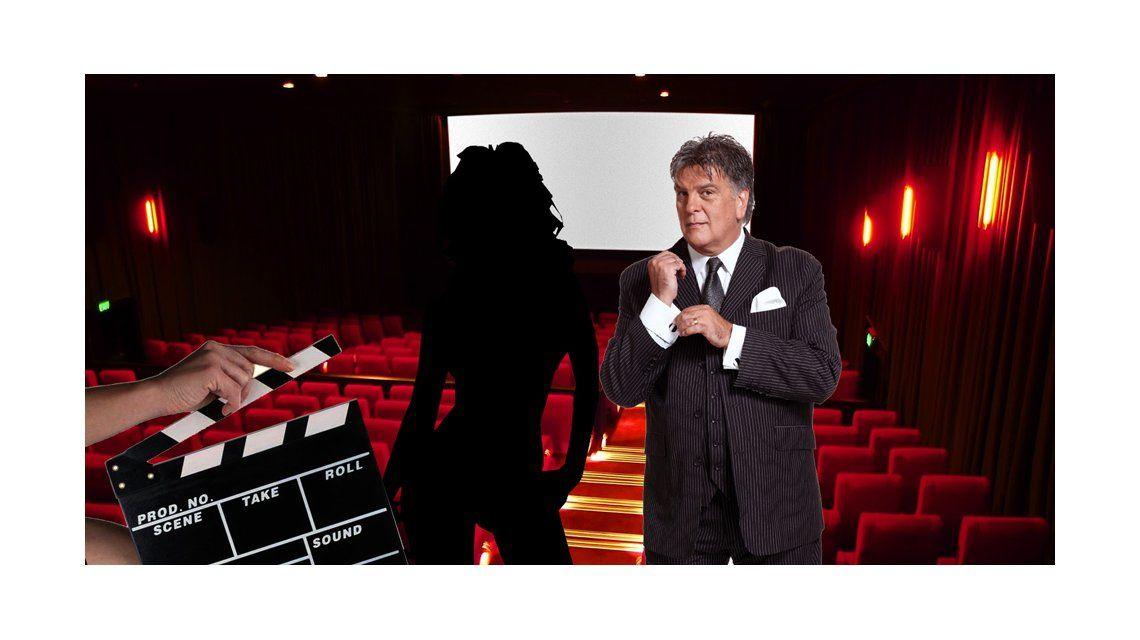 El misterio de Luis Ventura y el video super prohibido de una famosa