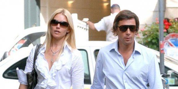 Procesaron al marido y a los suegros de Valeria Mazza por evasión fiscal