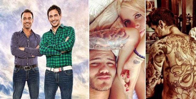Los cinco insufribles de la semana: especial tatuajes