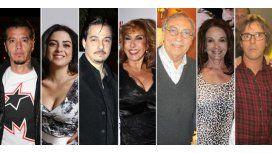 La nueva tira de Ortega se graba recién en  marzo y con éstos nombres confirmados