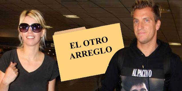 El acuerdo de divorcio con Maxi López, según Wanda Nara