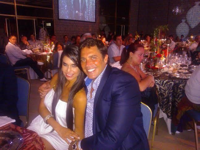Sabrina Ravelli sobre Alé: Me voy a convivir con Mati a Martínez en marzo