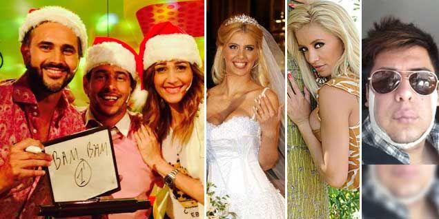 Wanda se casa en junio con Icardi; el fan se hizo los cachetes; y cirugía de pechos