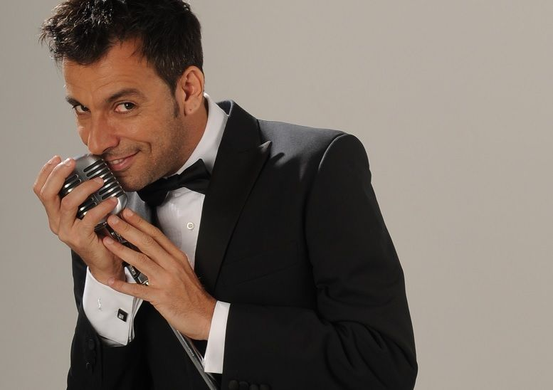 Martín Bossi y su Big Bang Show lidera la taquilla porteña