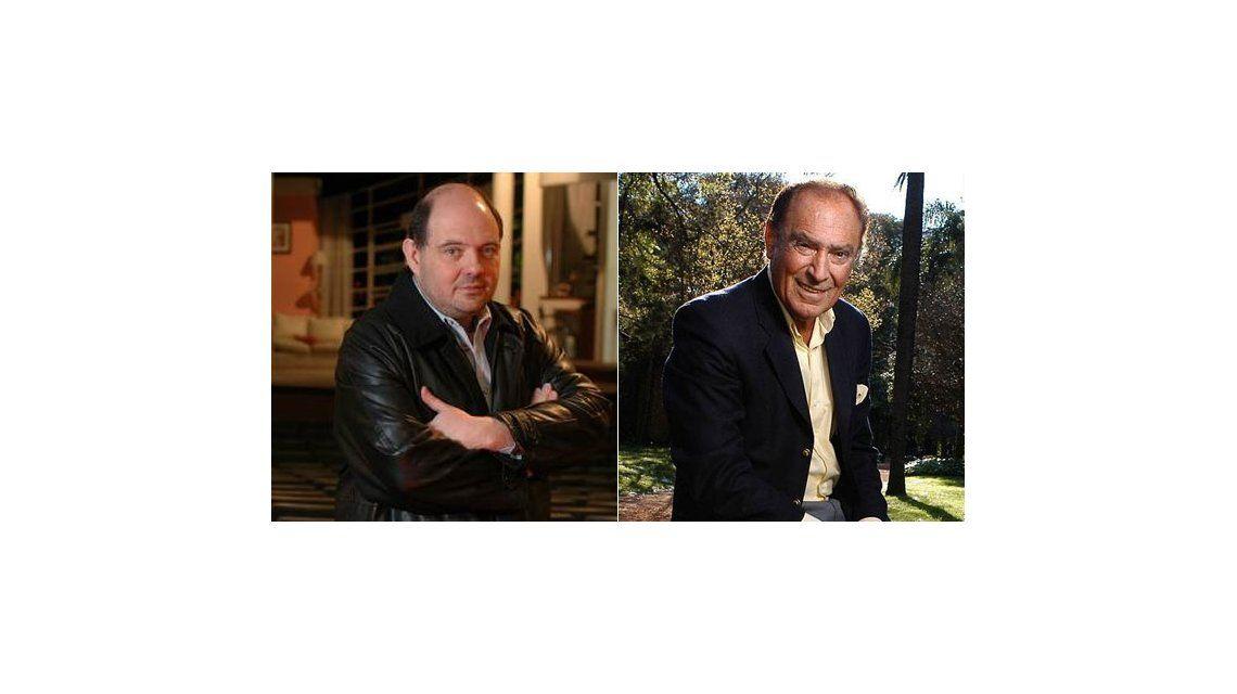 Carlos Rottemberg y su emocionado recuerdo para el gran Juan Carlos Calabró