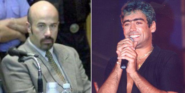 La TV del sábado cambió por el suicidio del acusado por la muerte de Rodrigo Bueno
