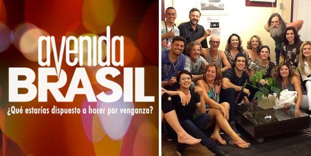 Fenómeno Avenida Brasil: secretos de la novela que es un éxito mundial
