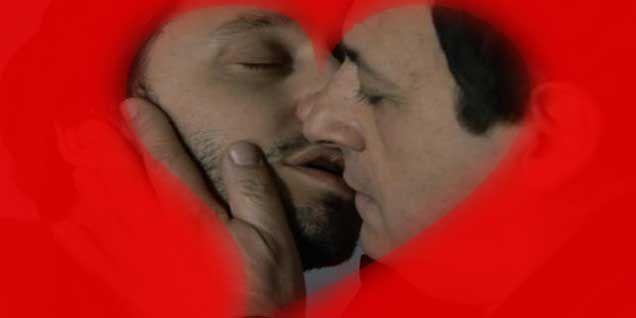 Vicuña y Chávez vuelven a encontrarse en un sueño para el final de Farsantes