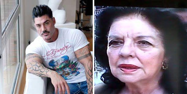 La furia de Marta Fort: Basta de ganar plata con la muerte de Ricardo