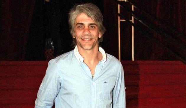 Pablo Echarri: Desmiento cualquier tipo de escrache hacia mi persona