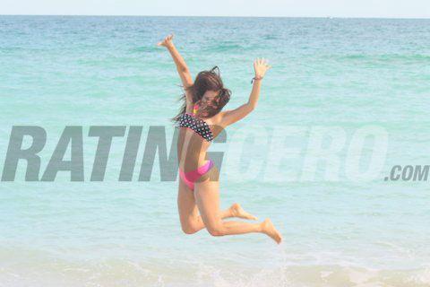 Fotos: La producción hot de Barbie Vélez en Miami