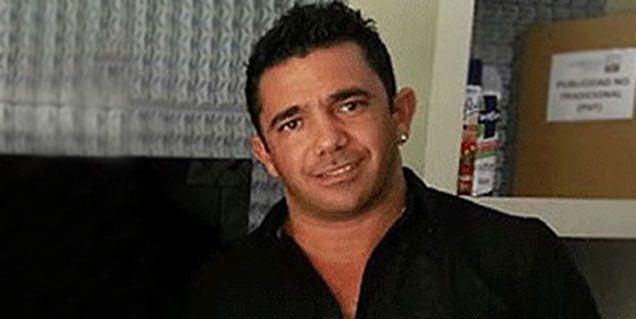 El mejor amigo de Fariña, que posó con Mónica Farro, prófugo por narcotráfico