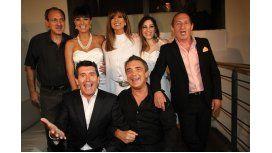 Miguel Ángel Cherutti y Nito Artaza vuelven al teatro con Pato a la naranja