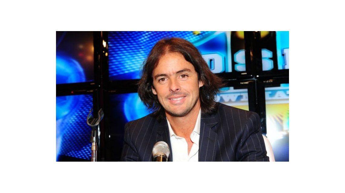 Mariano Closs y su delicada situación en la Rock and Pop: la trama secreta