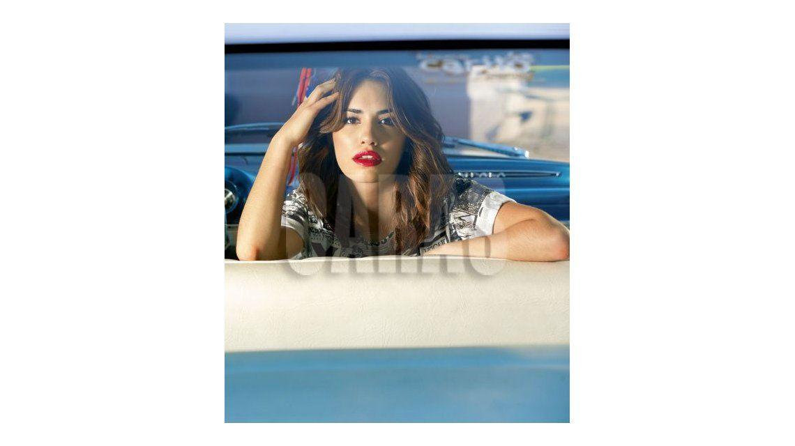 La producción hot de Lali Espósito: Ya no soy una niña; me siento libre y sexy