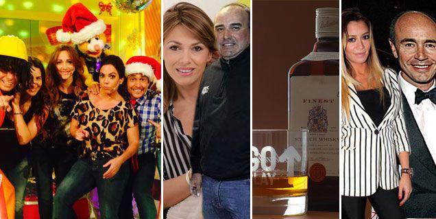¿Coki Ramirez, embarazada?; borracha en un asado y romance de sangre azul